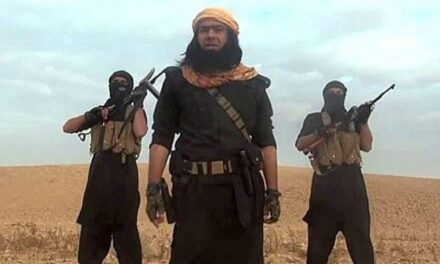 Under Un-underSecretary General says 'Isis treat is on the rise again'