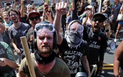 Antifa Violent National Autonomous Day of Action Planned
