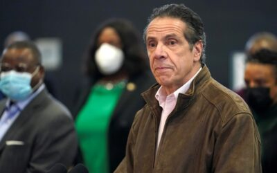 Why Cuomo Cooked the Books on Nursing-Home Deaths