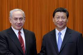 """Is America's """"Greatest"""" Ally Israel Teaming Up With China to Screw America?"""