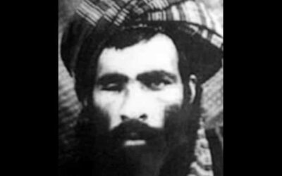 The Taliban Will Never Be Defeated — You Cannot Defeat What Does Not Exist
