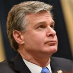 FBI Director Wray uses January 6th Capitol riot to call for backdoors to private messaging apps