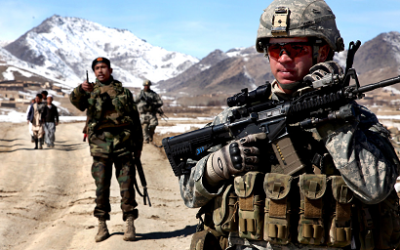 Afghanistan Withdrawal is a Litmus Test for GOP Foreign Policy