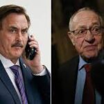 "Alan Dershowitz, First Guest On Mike Lindell's ""FRANK"" Social Media Platform Drops Bombshell…Announces $1.6 Billion Lawsuit Against Dominion"