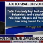 Tucker Nukes Israel – Says Jews Have Same Policy They Claim is Racist for Whites!