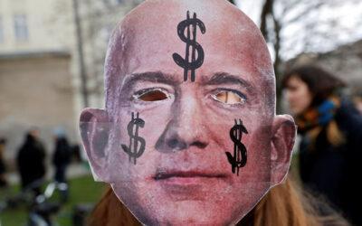 America's richest boosted their fortunes by $195 billion in Biden's first 100 days