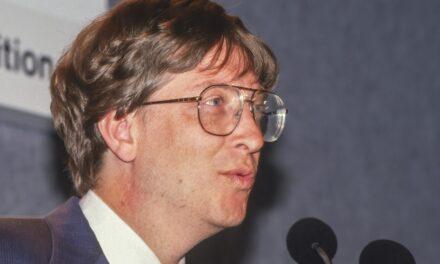 Bill Gates: The Last Technocratic Hero Falls
