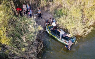 The Migrant Crisis Isn't Just About Illegal Immigration, It's Also About The Cartels That Run The Border