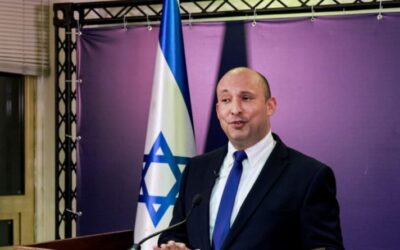 The Israeli Government Is Changing, But Some Things Remain the Same