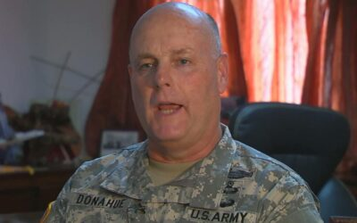 U.S. Major General Can't Take The Heat On Twitter, Disgraces The U.S. Military