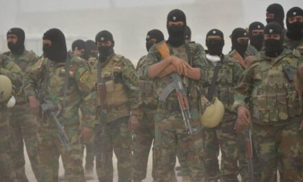 Iraqi Militias Defy Iran by Attacking US Forces