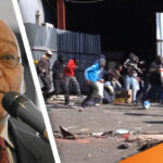 """U.S. Regime Media Decides """"Inequality"""" Causing South Africa's Riots—And It Wants To Bring It Here"""