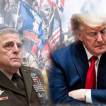 GEN. MILLEY TOLD TRUMP HE'D BE 'HELD CRIMINALLY NEGLIGIBLE' IF HE DIDN'T ASSASSINATE SOLEIMANI