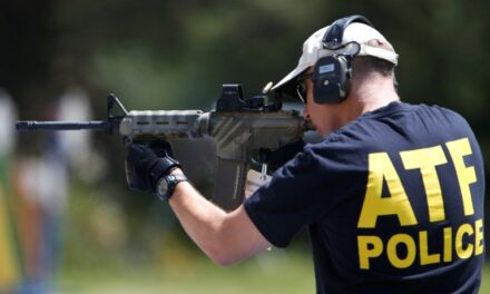 The ATF Doesn't Need an Activist Director