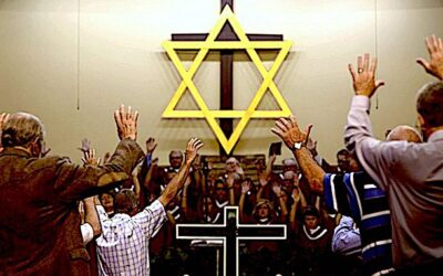 Zionist Group Releases List Of Top 50 Judas Goats Who Have Sold Out Christians In Support Of Israel