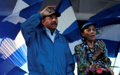 Nicaragua's Dangerous Family Dictatorship