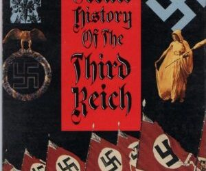 """The """"Occult"""" Nonsense About National Socialist Germany"""