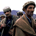 Jews Want Taliban To Think They Are Descendants Of The 'Lost Tribes Of Israel'