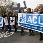 ACLU argues against First Amendment being interpreted too broadly in Loudoun County case